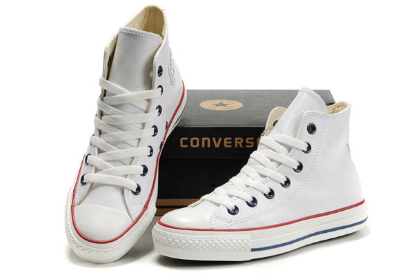 Converse All Star High Top Canvas Basketball Shoes
