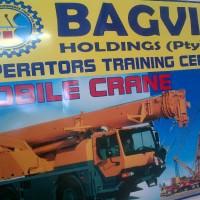 BAGVIN OPERATORS TRAINING COLLEGE