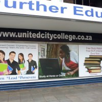 United City College