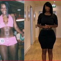 Hips,bums and breast enlargement pills