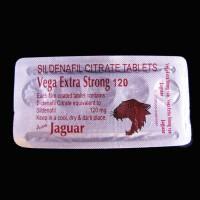 Jaguar Pills